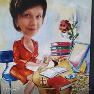 Vera Yakovenko
