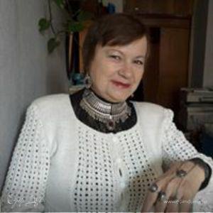 Оксана Шевчук