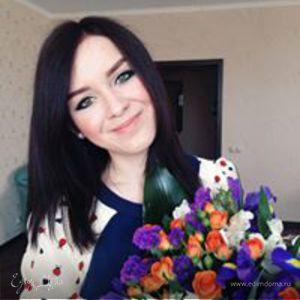Anastasiya Anisovich