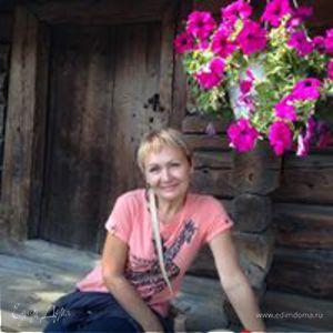 Наталья Балабанова