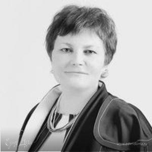 Наталья Макухина