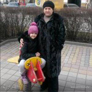 Наталья Загнойко
