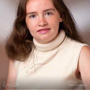 Elena Pashkevich