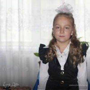 Карина Мащенко