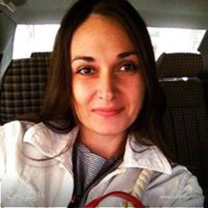 Anna Demakova