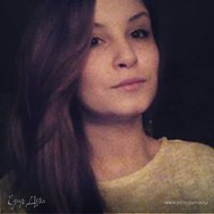 Катя Щедрина