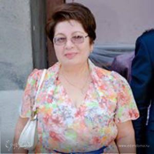 Janna Ghazaryan