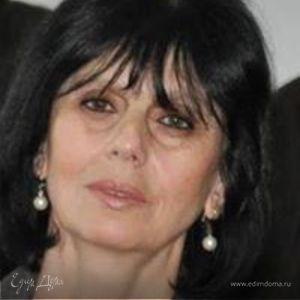 Irma Geradze