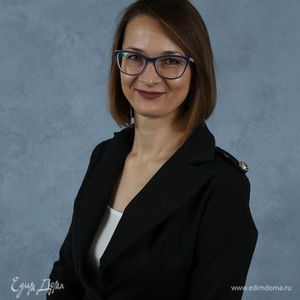 Svetlana Mol