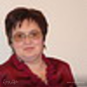 Таня Сторощук
