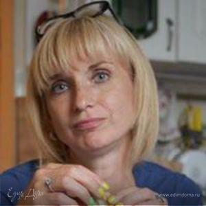 Svetlana Lissitsyna