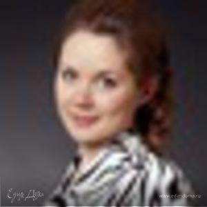 Елена Фомичёва