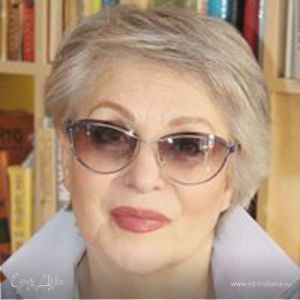 Natalya Kazandzhyan