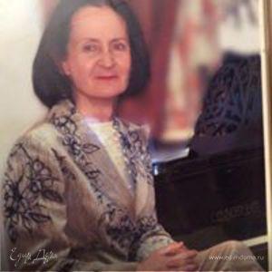 Olga Oskolkova