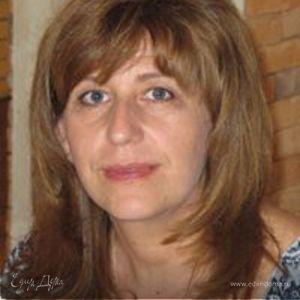 Элина Лукашева