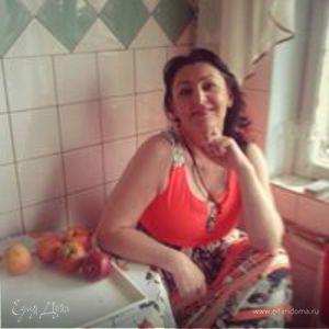 Лара Андреева