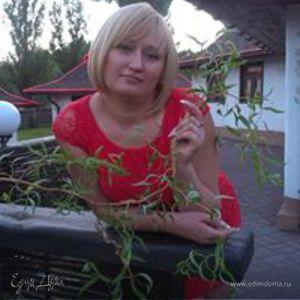 Anna Kryukova