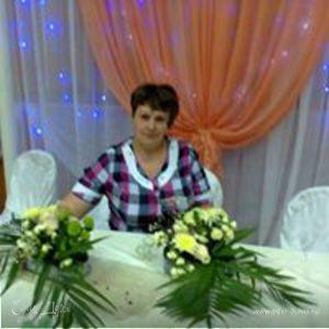 Татьяна Костюк