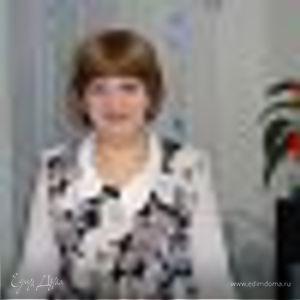 Ирина Толстопятова (Иогансон)