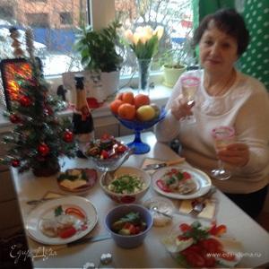 Вероника Маковийчук