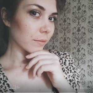 Светлана Бояринцева