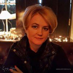 Ирина Коржова