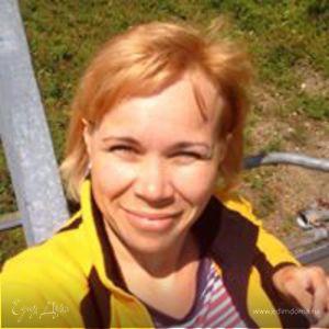 Наталья Кайгородова