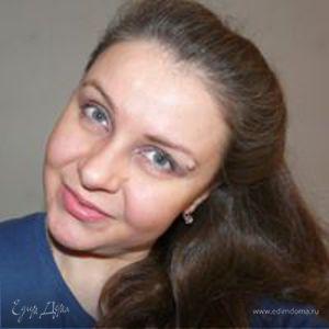 Irina Pashina