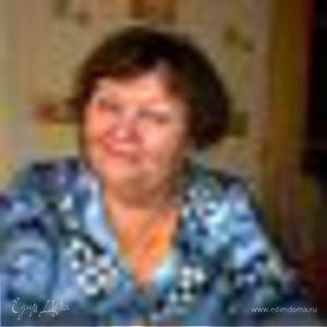 Раиса Жданова (Юносова)
