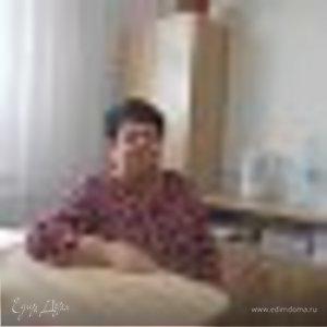 Елена Суряга (Почивалина)