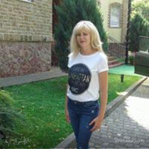 Алла Огиевская