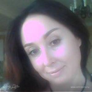Марина Духовная