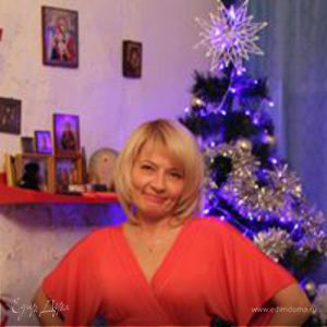 Svetlana Vlasenkova