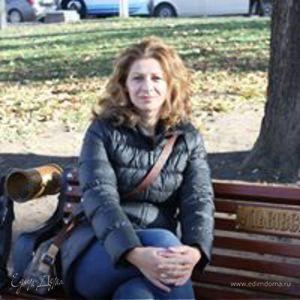 Людмила Нечипоренко