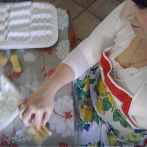 Anna Sharovarova