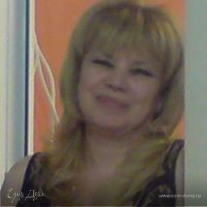 Тетяна Георгіївна Пукавська