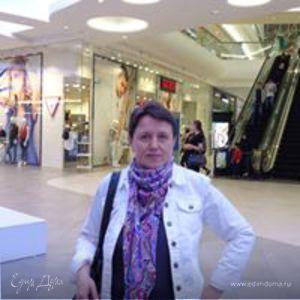 Galina Mitrofanova