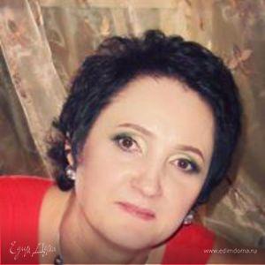 Tatyana Lyutarevich