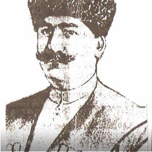 Алексей Гаудин