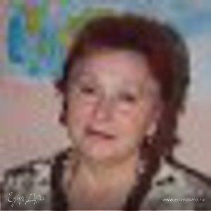 Наталья Евдищенко-Мелекесцева