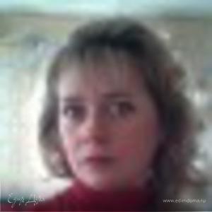 Наталья Кузинова