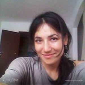 Aliya Iskakova