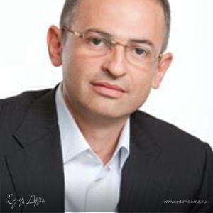 Mark Voronov