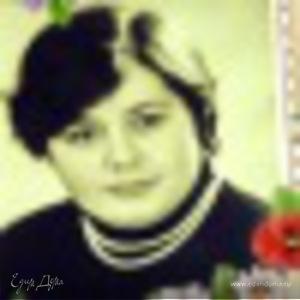 Людмила Сошинская
