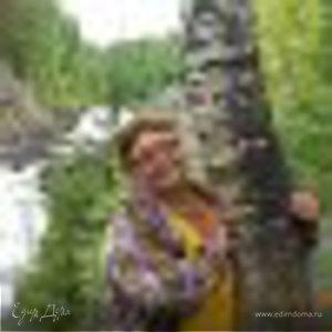 Лидия Алексеева (Боброва)