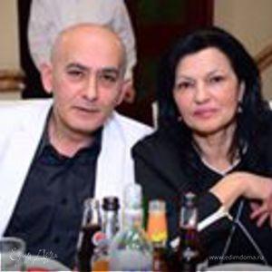 Асмик Варданян