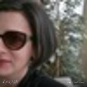 Людмила Иванова-Костюченко