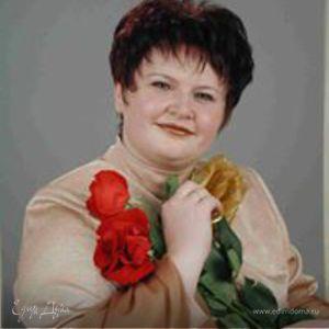 Elena Pschenichnova