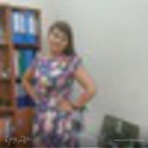 Татьяна Спиридова