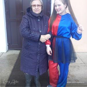 Наталья Паутова